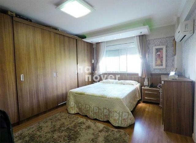 Apartamento 3 Dormitórios, Elevador e 2 Vagas no Bairro Medianeira - Foto 16