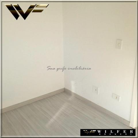 Apartamento à venda com 2 dormitórios em Capão raso, Curitiba cod:w.a2730 - Foto 7