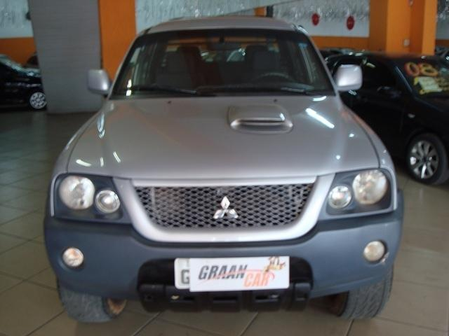 Mitsubishi L200 2.5 Gl 4X2 Cd 8V Turbo 2012 - Foto 3