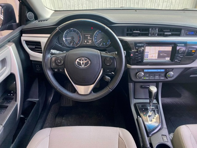 Corolla XEI 2.0 Aut - 2015 - Foto 8