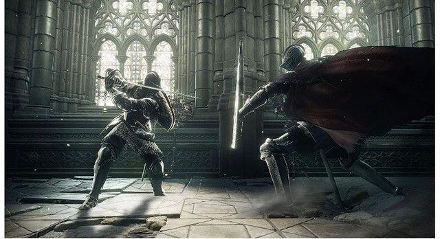 Dark Souls 3 edição completa - Foto 4