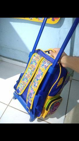 Bolsa escolar - Foto 3