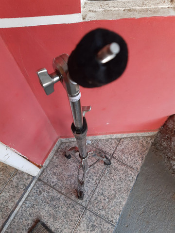 Pedestal Mapex Prato para Bateria - Foto 2