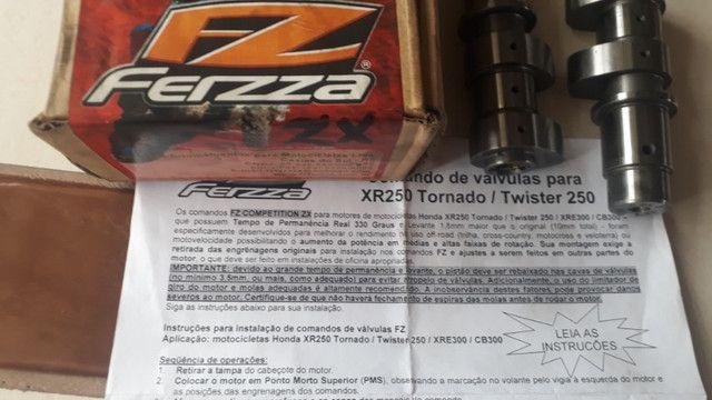 Comando Ferzza 330 - Foto 9