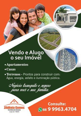 Casa de 2 Quartos-Próxima à Betolândia-Financia em Juazeiro-Ce - Foto 16