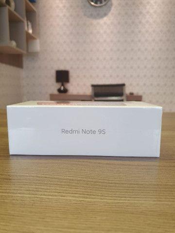 Xiaomi Note 9 S