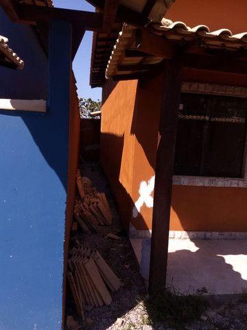 Eam255 * Casa linda em Unamar - Tamoios - Cabo Frio - Região dos Lagos. - Foto 17