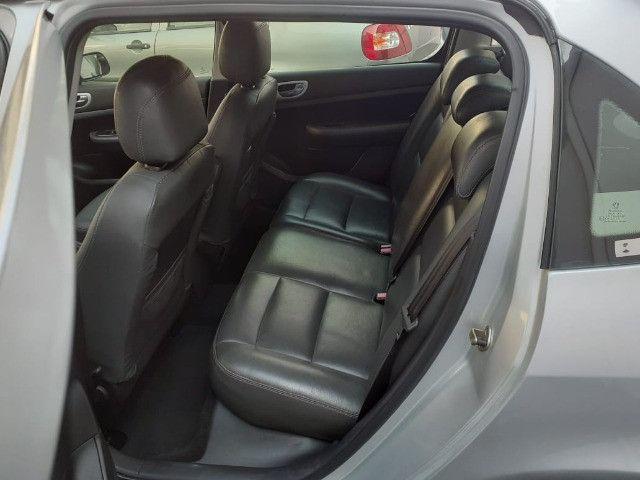 Peugeot 307 2.0 gasolina automatico 2007 - Foto 8