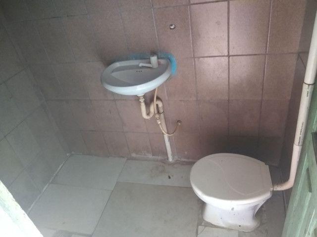Alugo este pareamento com 1 cômodo perfeito para pessoas solteiras  - Foto 3