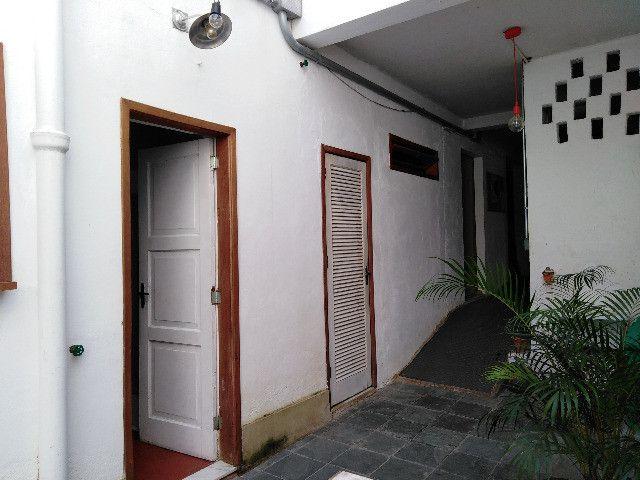 Casa 3 quartos, com galpão reformado - Foto 6