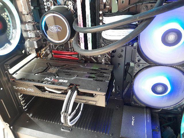 PC Gamer Ryzen 5 3600XT - Foto 2