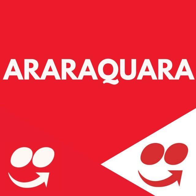 Entregadores de Araraquara