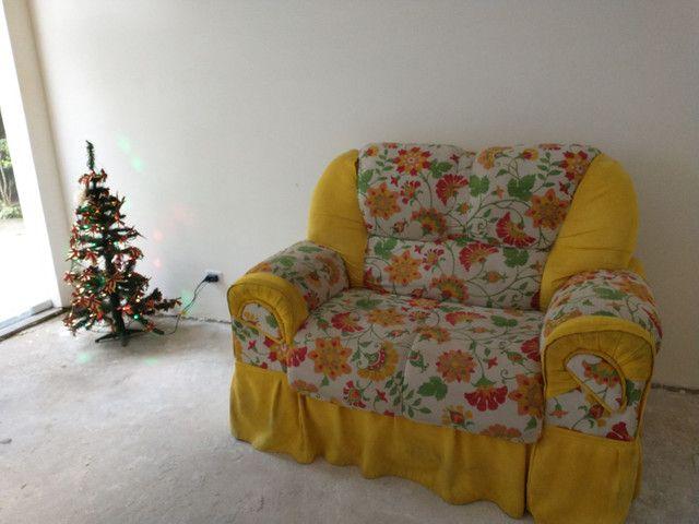Sofá de dois e três lugares - Foto 5
