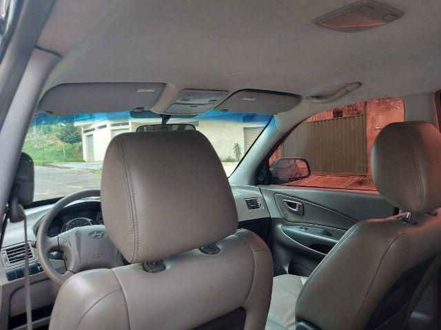 Hyundai Tucson câmbio manual - Foto 10