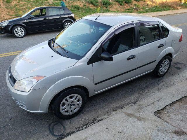 Fiesta 1.0 Sedan 2010 Valor R$ 17.900,00