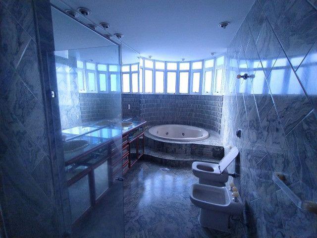 Apartamento 4 suítes - 311m² - Setor Sul - Cond Morada do Sol - Foto 3