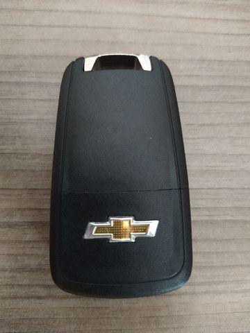 Chave Canivete Corsa Celta Astra
