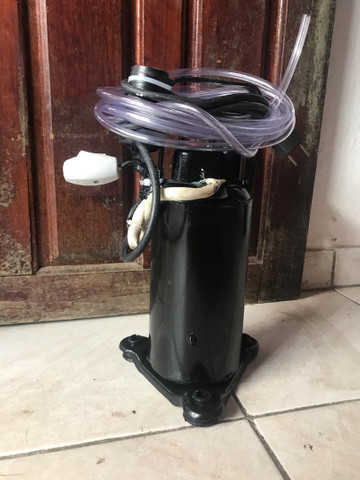 Compressor 12 mil btus c/garantia