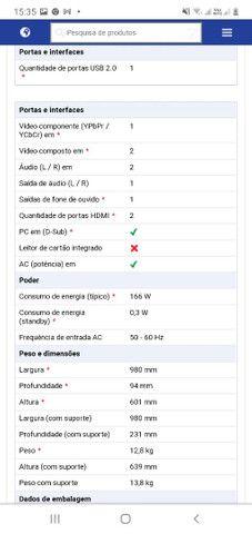 TV SONY 40'' - Foto 4