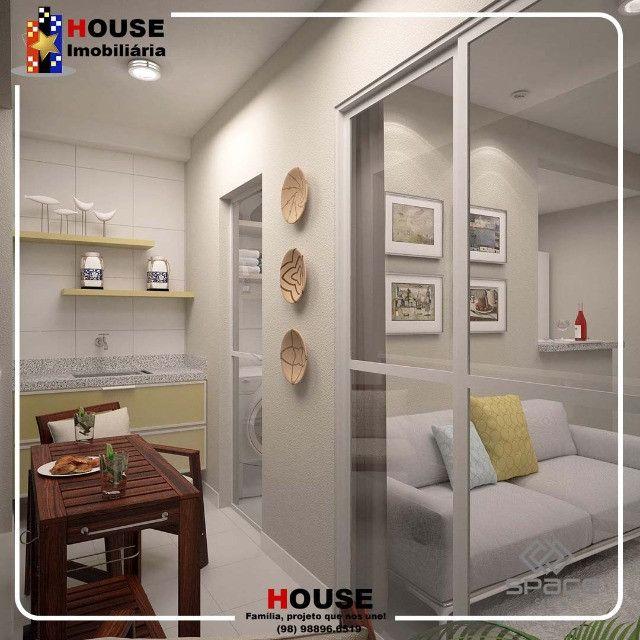 Space Calhau, apartamento, com 2 quartos - Foto 6