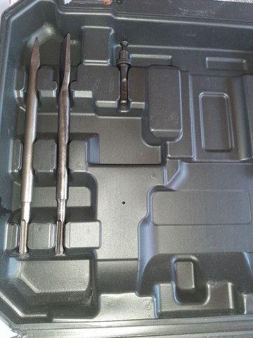 martelete perfurador rompedor  - Foto 3