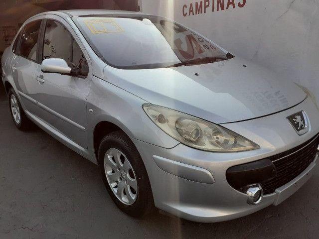 Peugeot 307 2.0 gasolina automatico 2007 - Foto 11