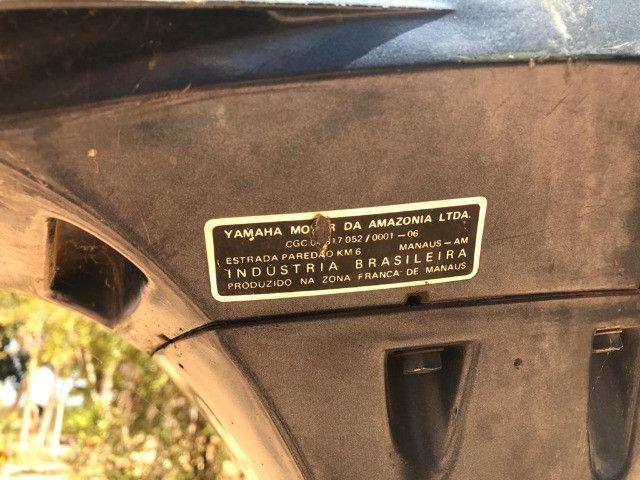 Motor 2 Tempos Yamaha 15 Hp Usado Ano 1994 - Foto 10