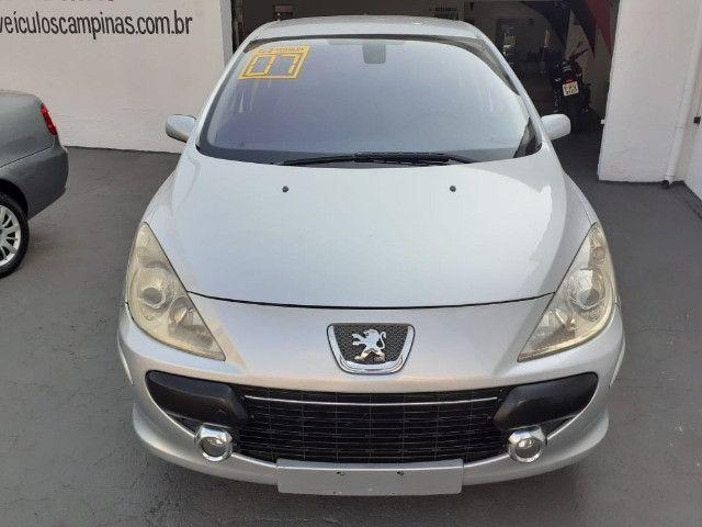 Peugeot 307 2.0 gasolina automatico 2007 - Foto 3
