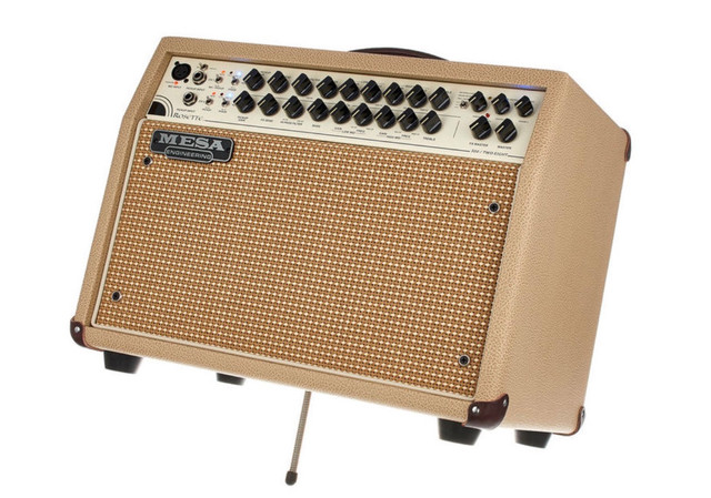 Mesa Boogie Rosette 300 Two:eight amplificador combo Acústico Melhor Do Mundo - Foto 5