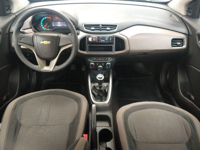 GM Prisma LT 1.4 Completao! 2014 - Foto 7