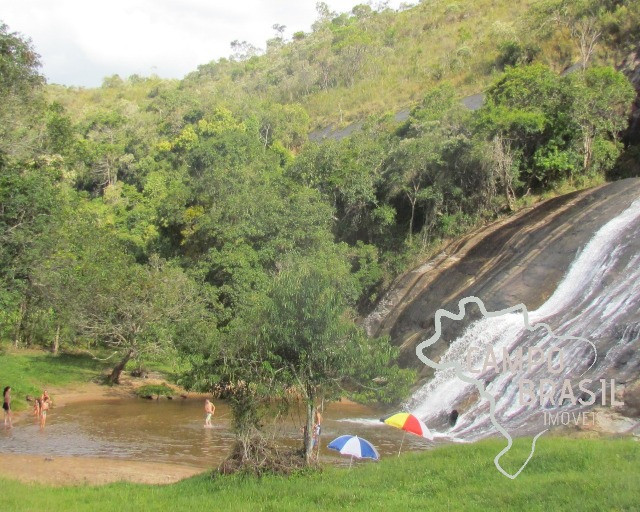 Campo Brasil Imóveis, realizando seu sonho rural! Fazenda de 84.4 hectares em Carvalhos-MG - Foto 3