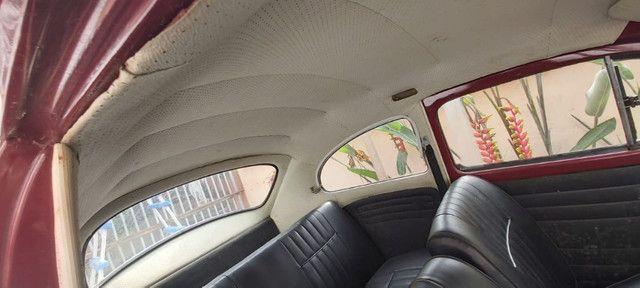 VW Fusca 1968 Reformado - Foto 6