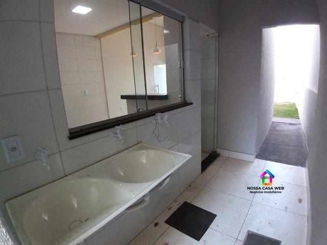 Vendo casa  98 M²com 3 quartos sendo 1 suite em Parque das Flores - Goiânia - GO - Foto 16