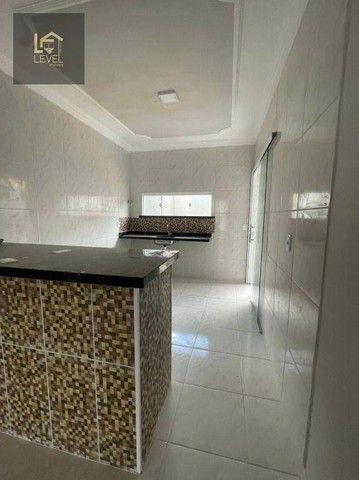 Casa com 2 dormitórios à venda, 80 m² por R$ 175.000,00 - Divineia - Aquiraz/CE - Foto 12