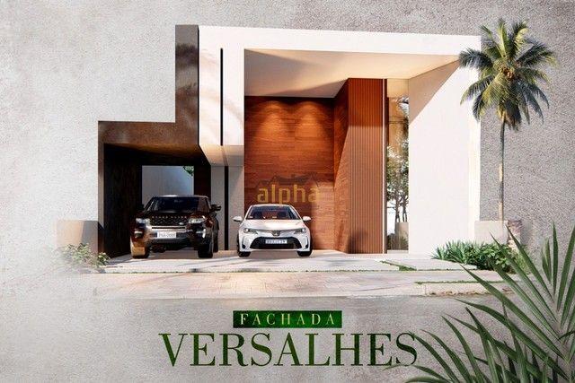 duplex para venda tem 168 metros quadrados com 3 quartos em Jacunda - Aquiraz - CE - Foto 3