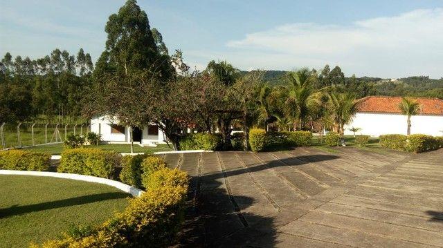 Chácara para venda com 15000 metros quadrados com 4 quartos em Centro - Porangaba - SP - Foto 12