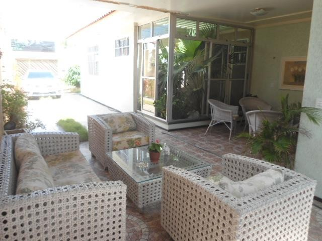 Casa residencial à venda, Vila União, Fortaleza. - Foto 7