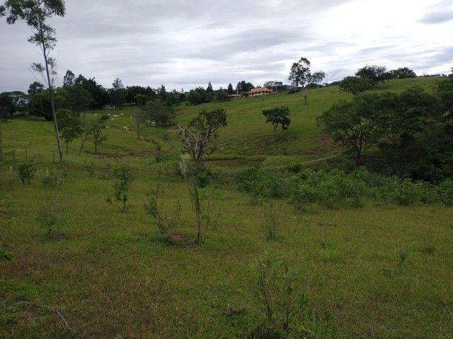 Sítio, Chácara a Venda em Porangaba e Região 48.400 m², 2 Alqueres, Zona Rural - Porangaba - Foto 4