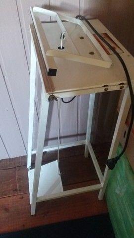 Maquina de fazer fralda