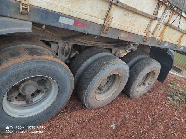 Scania 113 360 cv graneleira - Foto 5