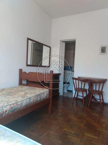 Apartamento à venda com 1 dormitórios em Glória, Rio de janeiro cod:893918 - Foto 4