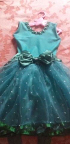 Vendo vestidos infantis   - Foto 3