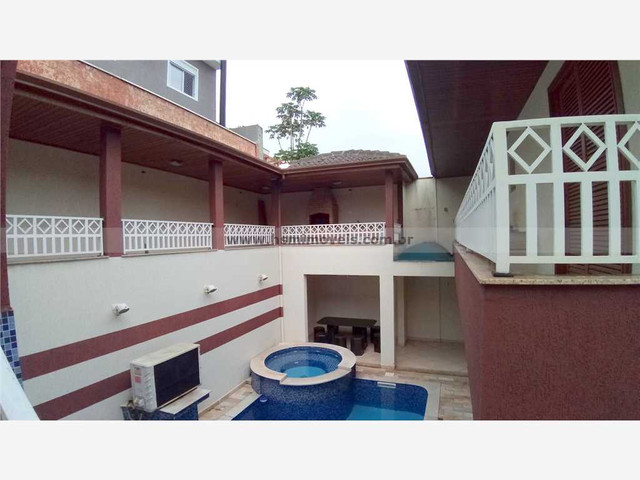 Casa para alugar com 4 dormitórios em Parque espacial, Sao bernardo do campo cod:14994 - Foto 3