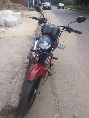 Moto 150 titan 2008  - Foto 5