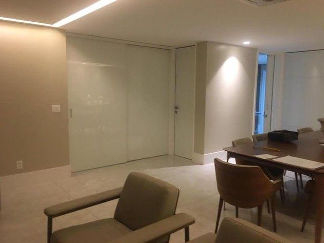 Apartamento p/ venda, 330 m2,  4 suítes no Morro Ipiranga - Salvador - BA - Foto 16