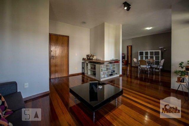 Apartamento à venda com 4 dormitórios em Luxemburgo, Belo horizonte cod:325282 - Foto 3