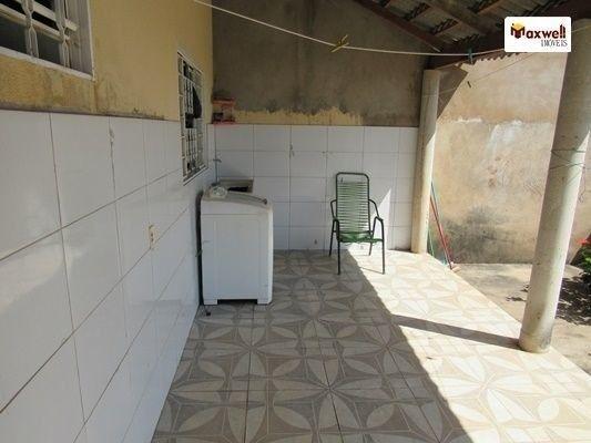 Oportunidade de adquirir um imóvel sozinho no lote 360m² - Foto 9