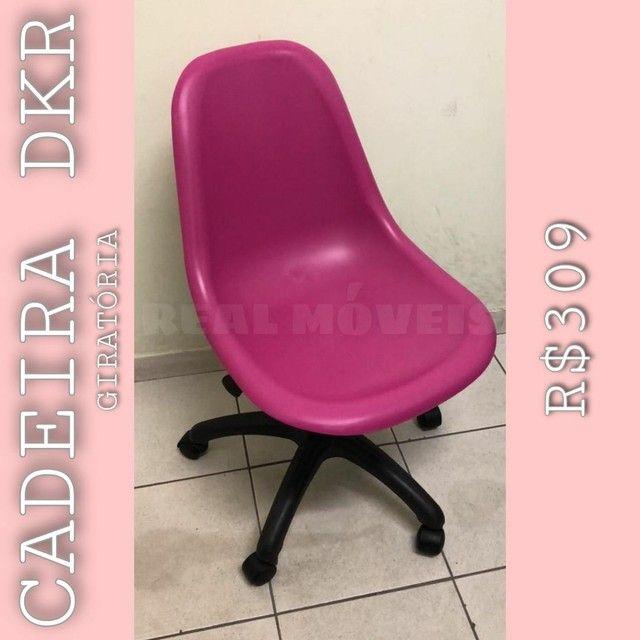 Cadeira Cadeira Cadeira Cadeira DKR