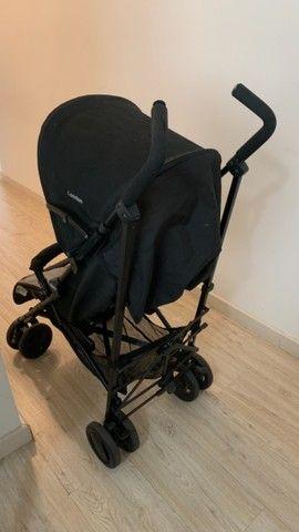 Carrinho de passeio para bebê chicco