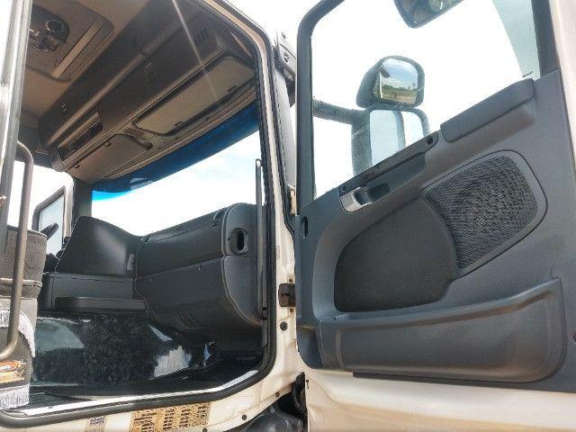 Scania G420 6X2 2010 Trucado No Estado ou Revisado - Foto 13